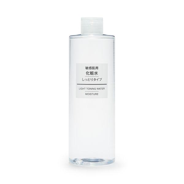 化粧水・敏感肌用しっとりタイプ(大容量)