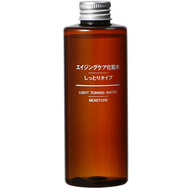 エイジングケア化粧水・しっとり200mL