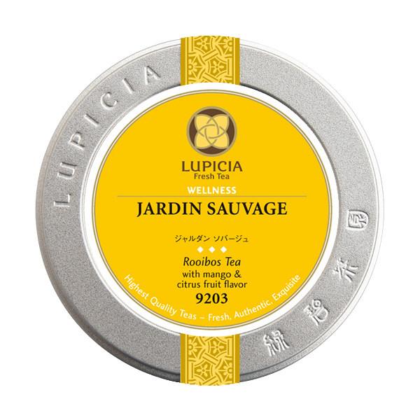 ルピシア ハーブティー ジャルダンソバージュ 1缶(50g)