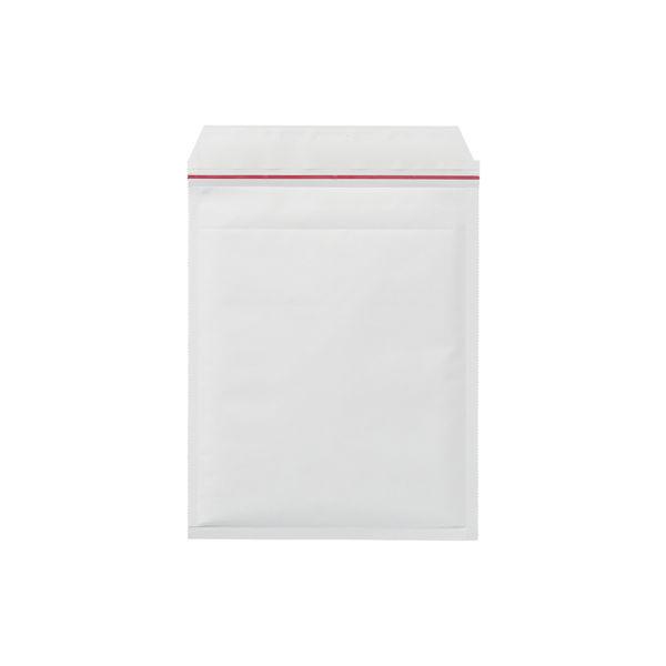 クッション封筒 ジェットメイラー CD・DVD2枚組 白 無地 封緘シール付 1箱(150枚入) ユニオンキャップ