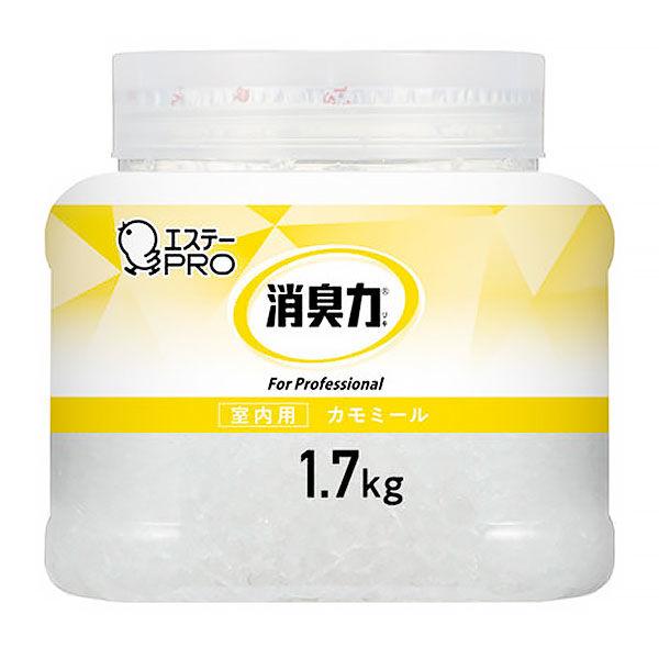 サニティー 業務用消臭剤 カモミール
