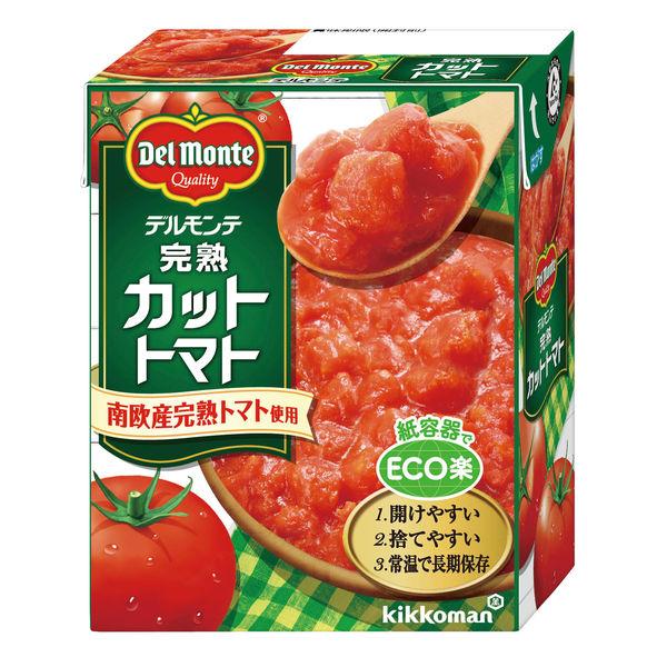 完熟カットトマト 388g 1個
