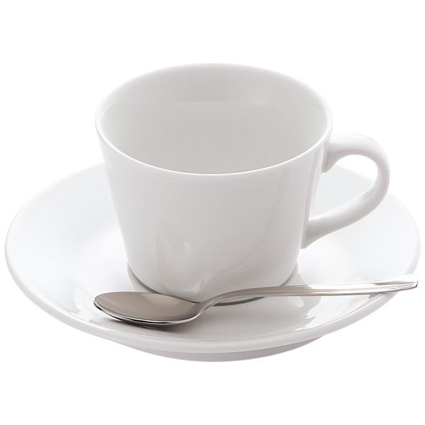 スマイル コーヒーカップ&ソーサー18客