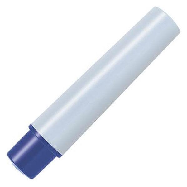 マッキーケア 細字/極細用カートリッジセット 青 10パック(2本入×10) 油性ペン ゼブラ