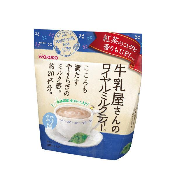 牛乳屋さんのロイヤルミルクティー 3袋