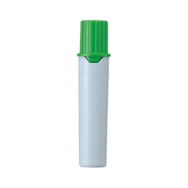 三菱鉛筆 プロッキー詰替インク 黄緑 PMR70.5 1パック(1本入) (直送品)
