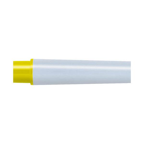 ゼブラ 油性マーカーカートリッジ 黄 RYYTS5-Y 1パック(2本入) (直送品)