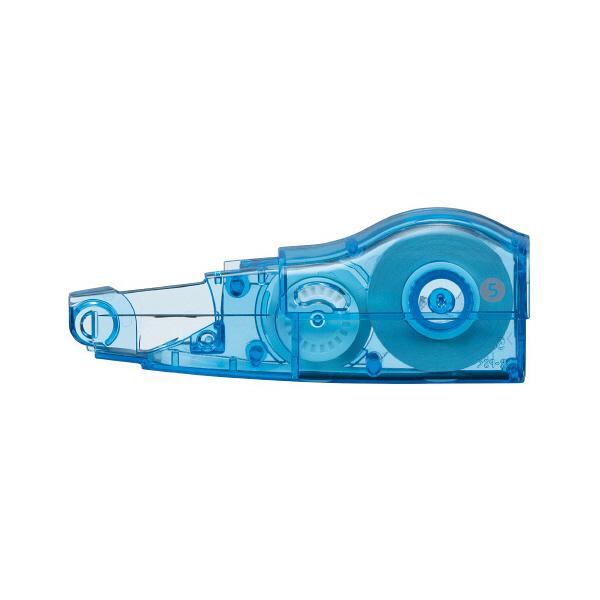 プラス 修正テープホワイパー 詰替 WH-635R (直送品)
