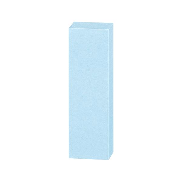 スリーエム ポスト・イット(R)見出し 再生紙 50×15mm ブルー 5冊  (直送品)