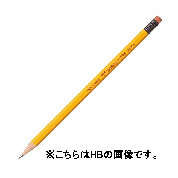 鉛筆 トンボ