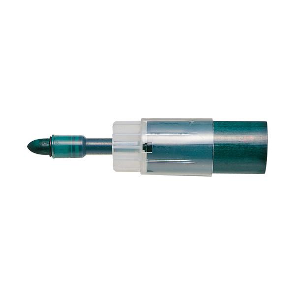 三菱鉛筆(uni) カートリッジ 緑 PWBR1607M.6 (直送品)
