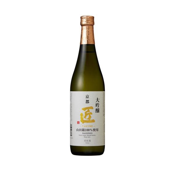 京姫酒造 匠 大吟醸 山田錦 720ml