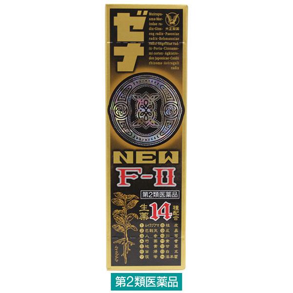 ニューゼナF-II 50ml
