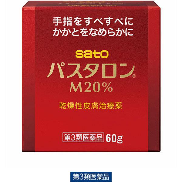 パスタロンM20% 60g
