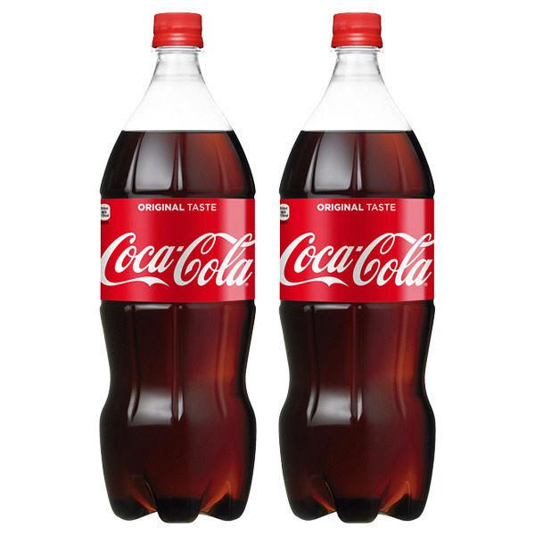 コカコーラ ペット 1500ml