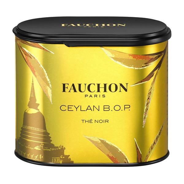 フォション 紅茶セイロンB.O.P.