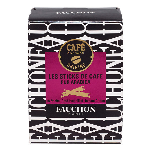 「【インスタントコーヒー】 フォション(FAUCHON) スティックコーヒー 2g×25袋」 - LOHACO(ロハコ)