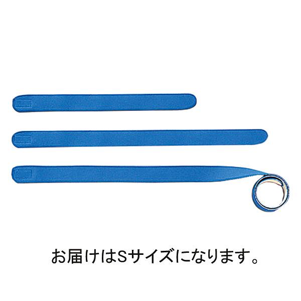 竹虎 マジックベルト S 038302 10本 (取寄品)