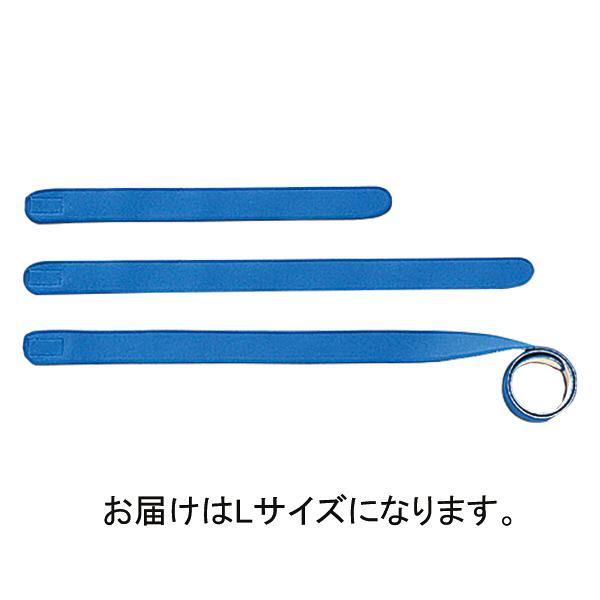 竹虎 マジックベルト L 038304 10本 (取寄品)