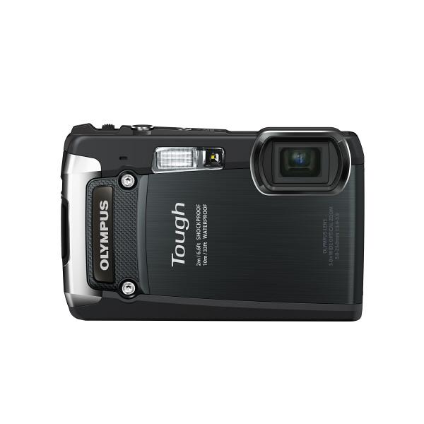 オリンパス防水・防塵カメラ 現場セット