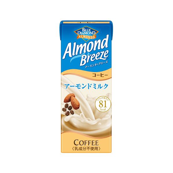 アーモンドブリーズ コーヒー 24本