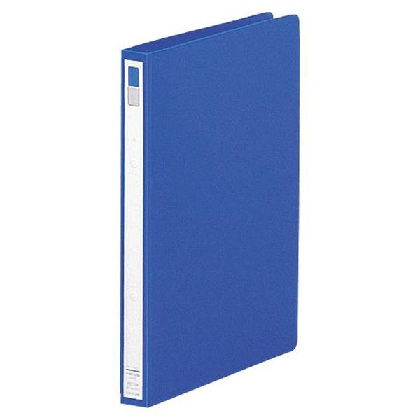 リヒトラブ MIY リングファイル A4タテ ブルー 背幅27mm F867U-20 1セット(30冊:10冊入×3)