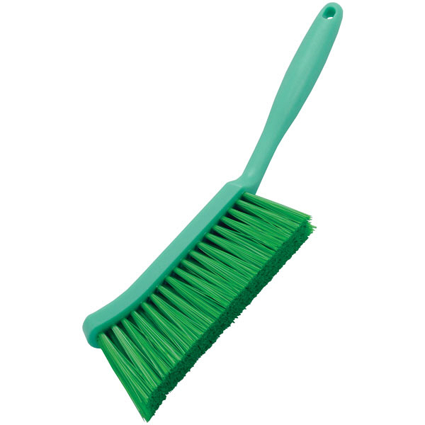 高砂 HPベーカリーブラシ 緑 ソフト 55844 5本 (取寄品)