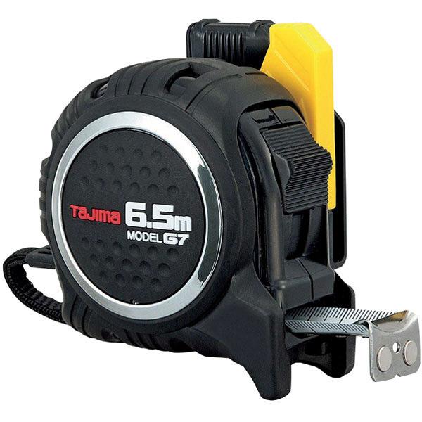 TJMデザイン G7ロック25セフコンベックス 25mm幅×6.5m SFG7LM2565 471-8836 (取寄品)