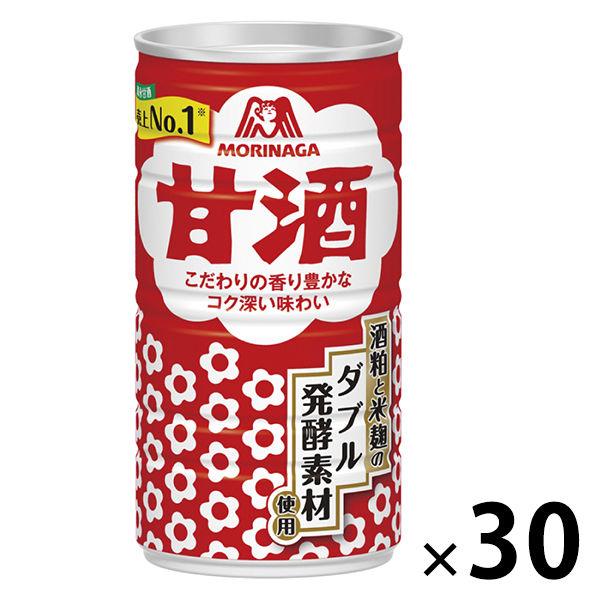 甘酒ドリンク 190g 1箱(30缶入)