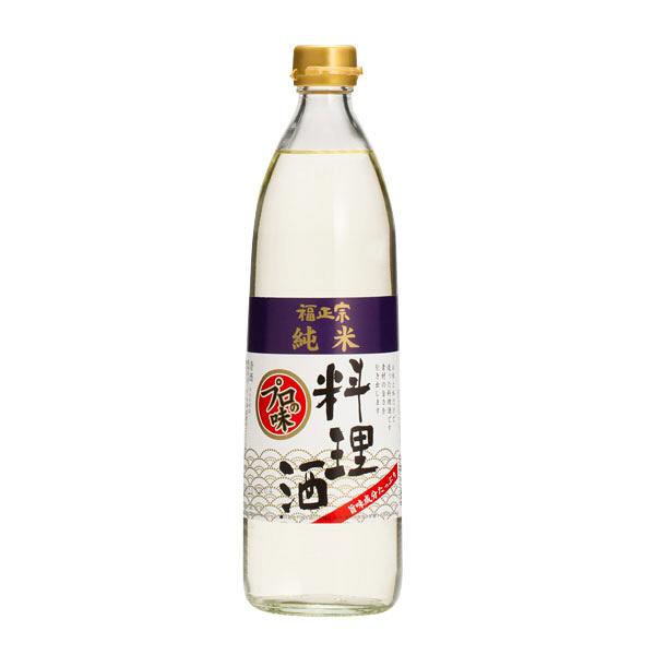 純米料理酒 900ml
