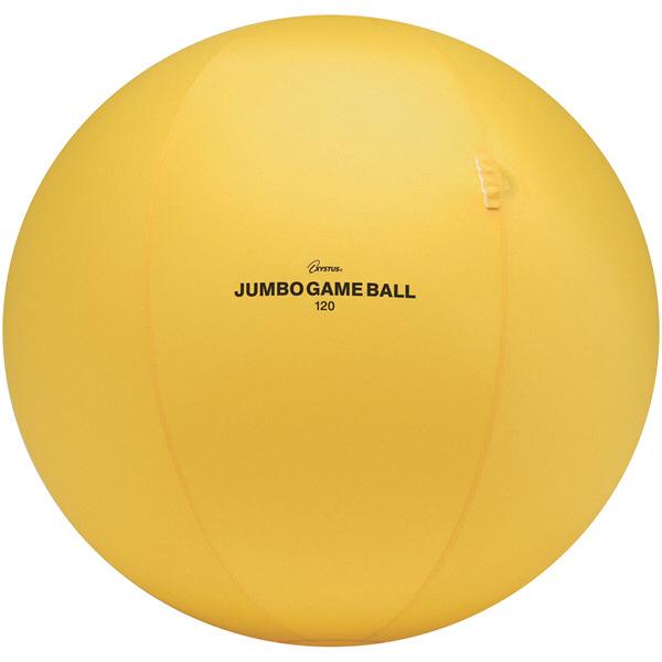 トーエイライト ジャンボゲームボール120 B2886 (取寄品)