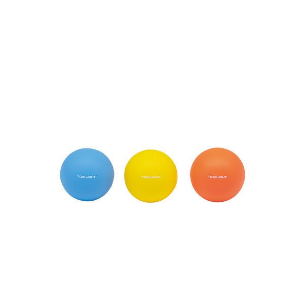 トーエイライト ソフトエアカラーボール15 B3809 2組(6ヶ) (取寄品)