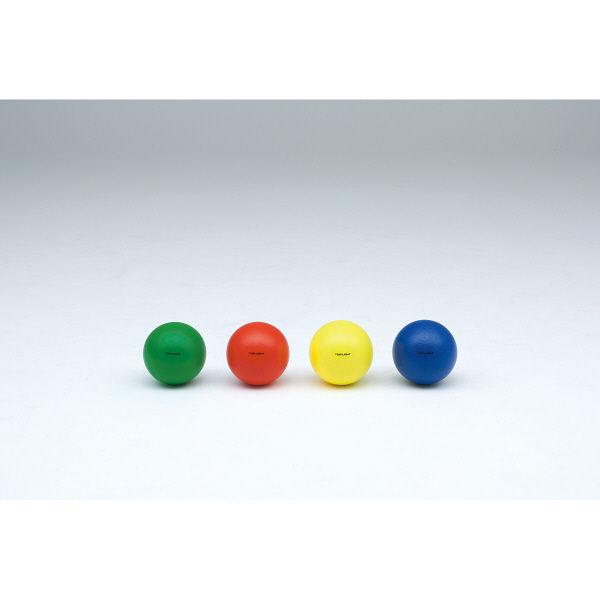 トーエイライト ドッジボールPU21(赤) B6094R 2ヶ (取寄品)