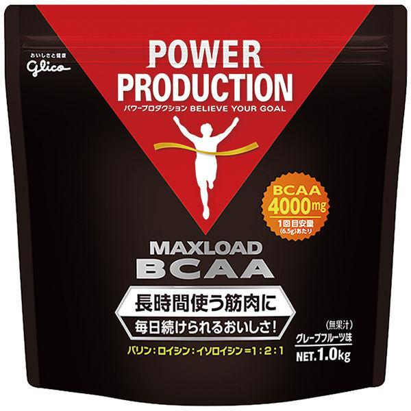 マックスロード BCAA 1.0kg