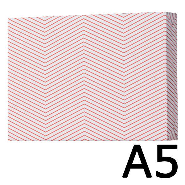セレクトホワイトスムース A5 1冊