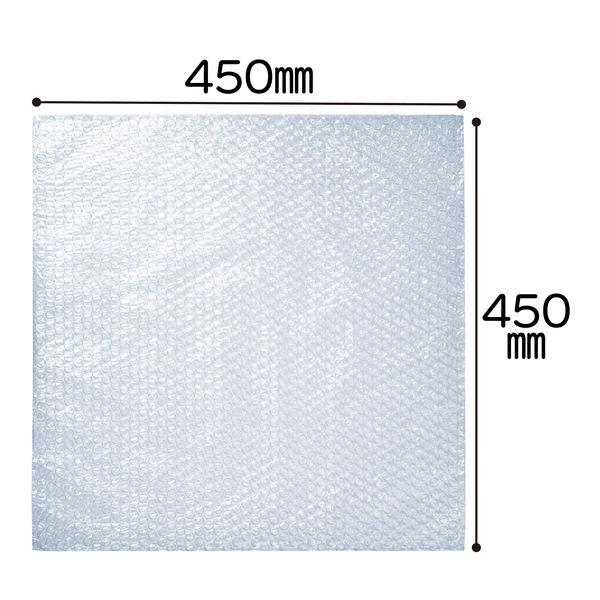 プチプチ袋 450×450mm