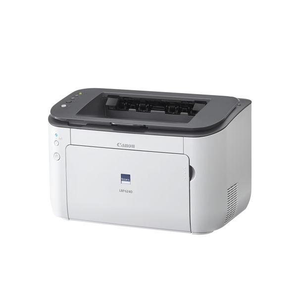 キヤノン レーザープリンタ Satera LBP6240