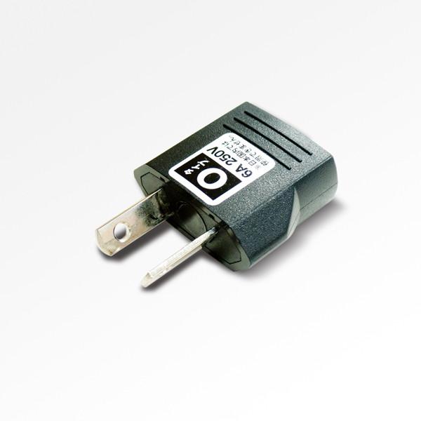 ミヨシ 海外用Oタイプ電圧変換プラグ