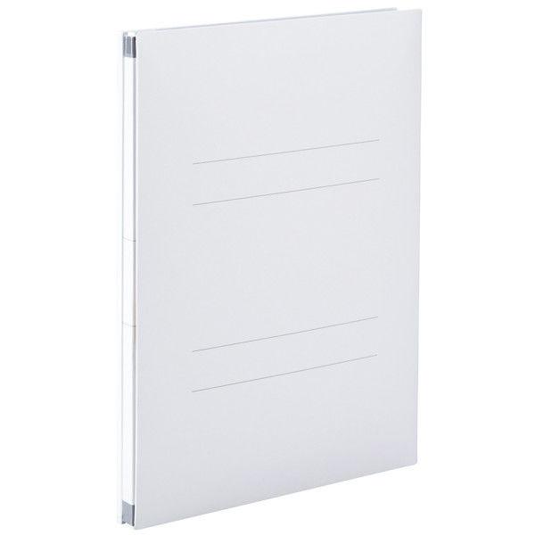 セキセイ のびーるファイル エスヤード A4タテ ホワイト 10冊 AE-50F-71