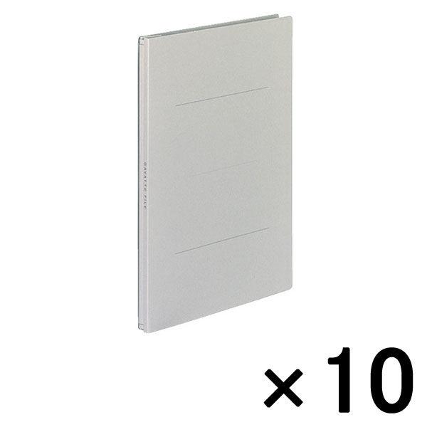 ガバットファイル B5縦 10冊