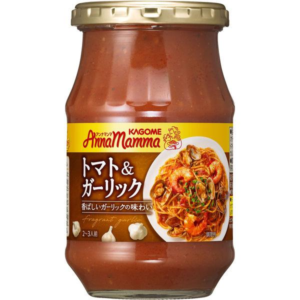 アンナマンマトマト&ガーリック