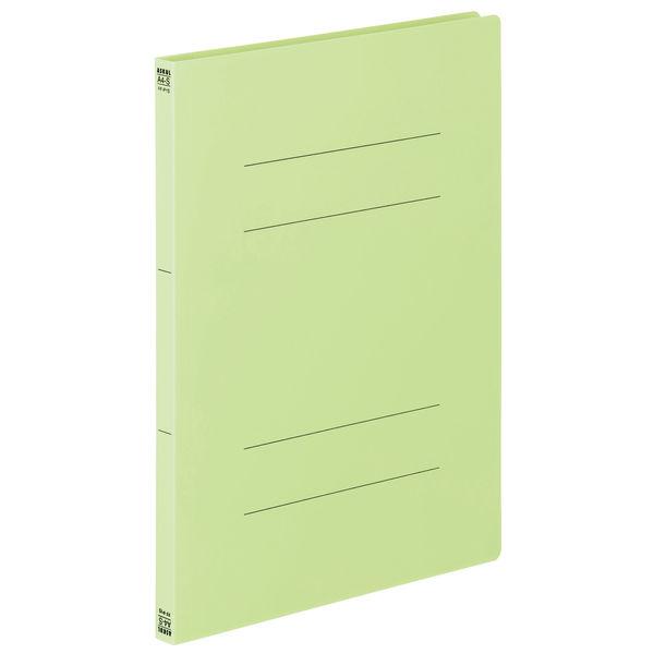 フラットファイルPP製 A4縦 60冊