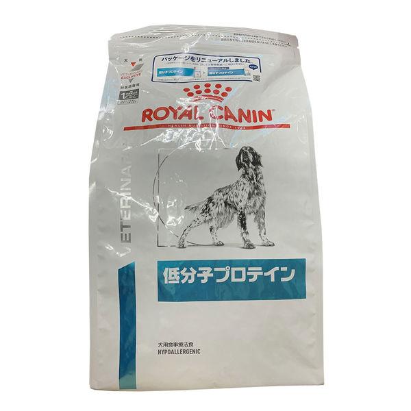 ロイヤルカナン犬 低分子プロテイン3kg