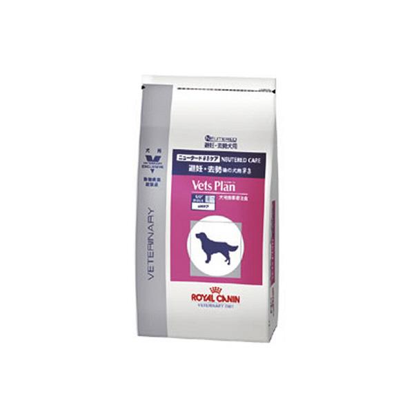 【特価】 ニュータードケア 犬用 【1kg】 ベッツプラン ロイヤルカナン食事療法食