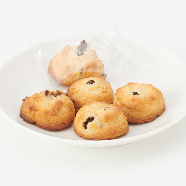 ぶどうクッキー