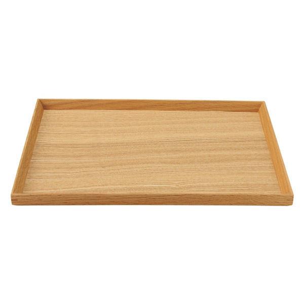 木製 角型トレー 76261360 無印良品 ...