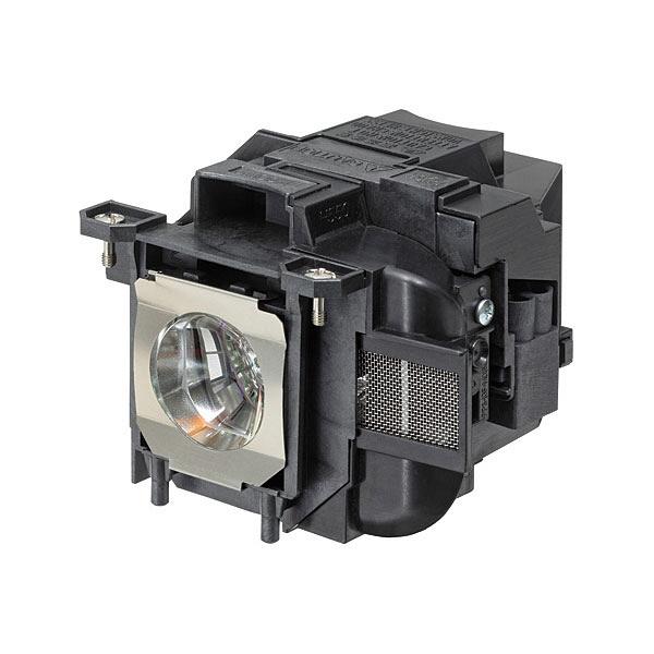 セイコーエプソン プロジェクター用交換ランプ ELPLP78 (取寄品)