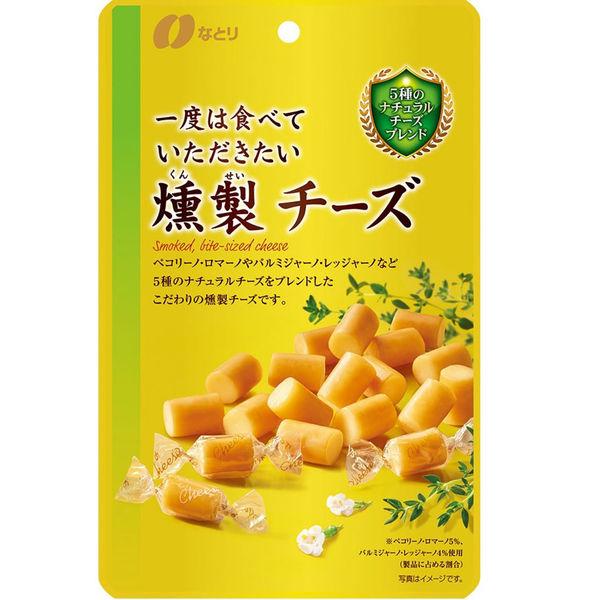 なとり 燻製チーズ 64g 1個