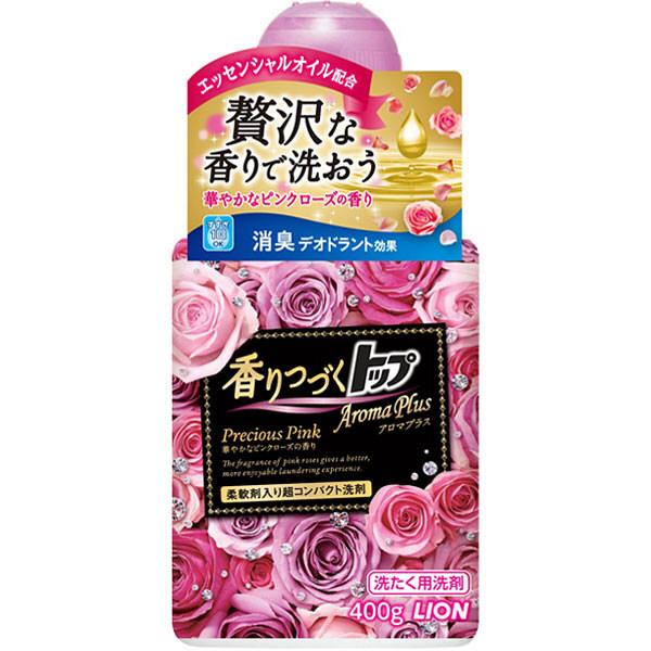 香りつづくトップ ピンクローズ本体