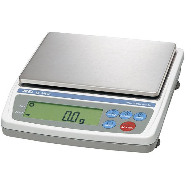 パーソナル電子天びん EK6100i デジタルはかり エー・アンド・デイ